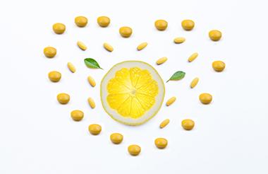 коллаген и витамин С